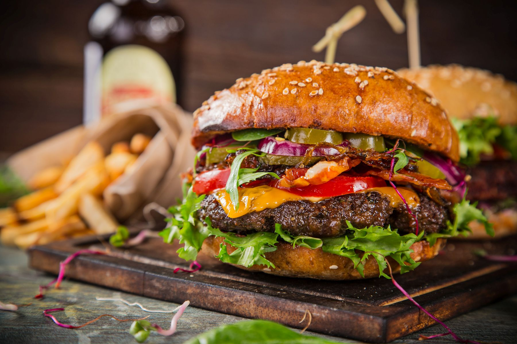 Restaurant HeimArt Steaks Burger Grill Barbeque Gastronomie Feier Catering Salzwedel